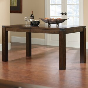 Newdale Dining Table by Loon Peak
