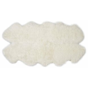 Looking for Quarto Handmade Ivory/White Area Rug By Super Area Rugs