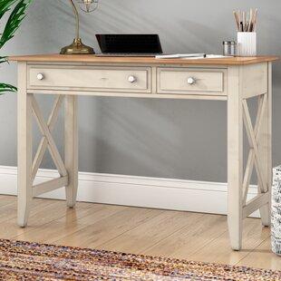 Bridgeview Wood Writing Desk