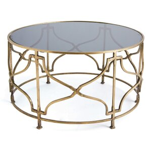 Charleston Coffee Table by Willa Arlo Interiors