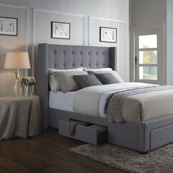 Sofa You Love Thousand Oaks: Marlow Home Co. Thousand Oaks Double Upholstered Storage