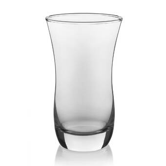 9b6fdd2bd2ee Martello 16-Piece Glass Cocktail Glasses Set (Set of 16). by Libbey