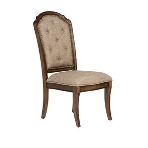 Pearson Side Chair (Set of 2) by One Allium Way