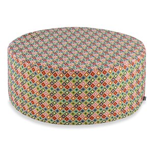 Hocker Bohemia Chic Vol. II von H.O.C.K