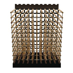 Cellar Trellis 120 Bottle Floor Wine Rack