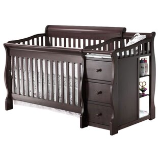 feeef09c4230 Convertible Crib With Changer