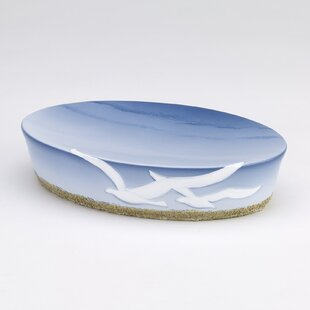 Seagull Soap Dish