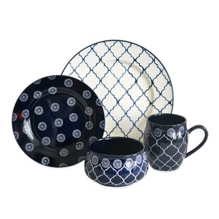 Search results for  navy blue dinnerware   sc 1 st  Wayfair & Navy Blue Dinnerware | Wayfair
