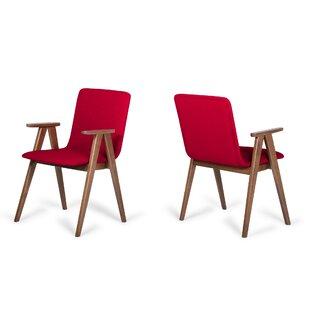 Gerke Upholstered Dining Chair (Set of 2)