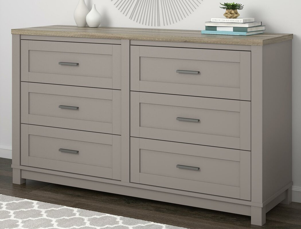 6 drawer dressers for sale bestdressers 2017. Black Bedroom Furniture Sets. Home Design Ideas