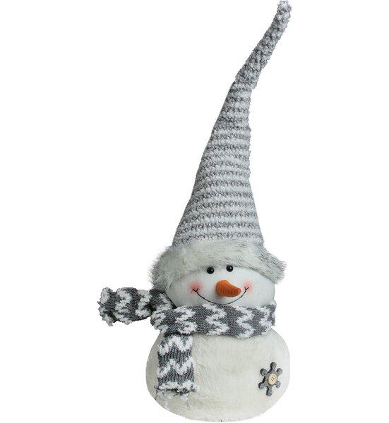 711df7cff14 Tabletop Snowman