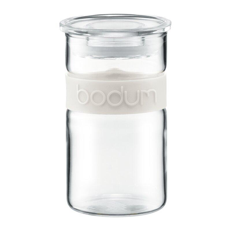 Bodum Glass Canister