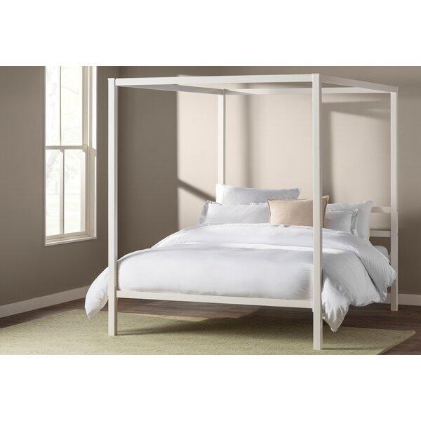 Canopy Bed Frame Wayfair
