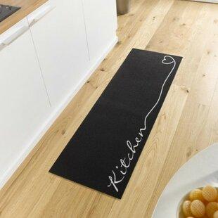 Cook Clean Kitchen Mat