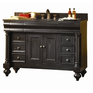 Distressed Bathroom Vanity Wayfair - Distressed bathroom vanities wholesalers
