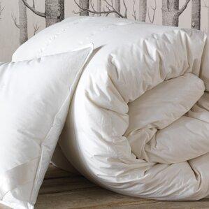 loure down comforter