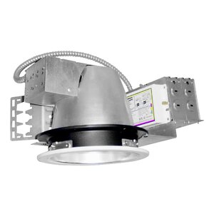 Architectural CFL Dimmable Ballast Recessed Housing