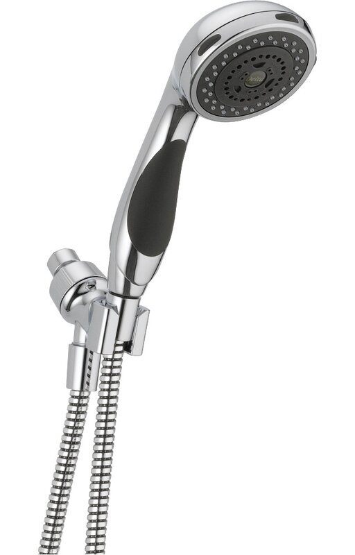 56613 Rb Cz Delta Multi Function Handheld Shower Head Reviews