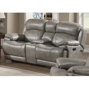 Estella Reclining Loveseat. By AC Pacific