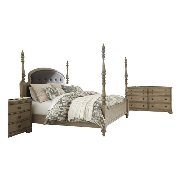 Bedding For 4 Poster Bed Wayfair