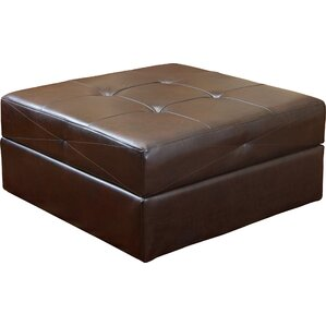 Dingess Ottoman by Darby Home Co