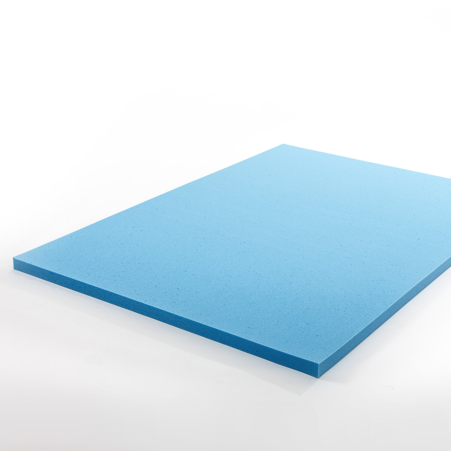 youth cover t height sleepharmony mat memory mats threshold velour trim orange products twin foam width in item mattress