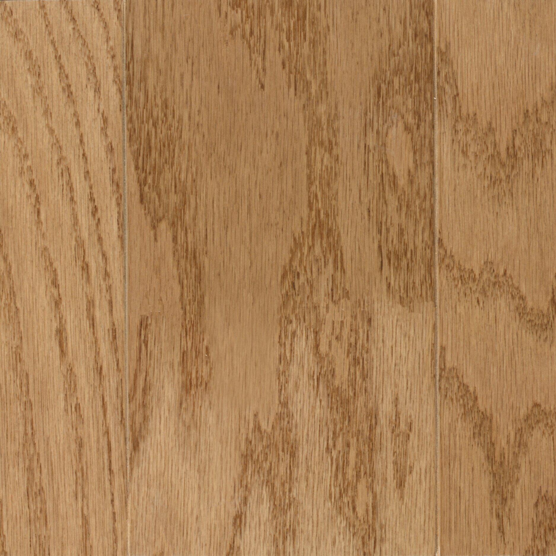 Welles Hardwood Jamestown Cove 3 Engineered Oak Hardwood Flooring