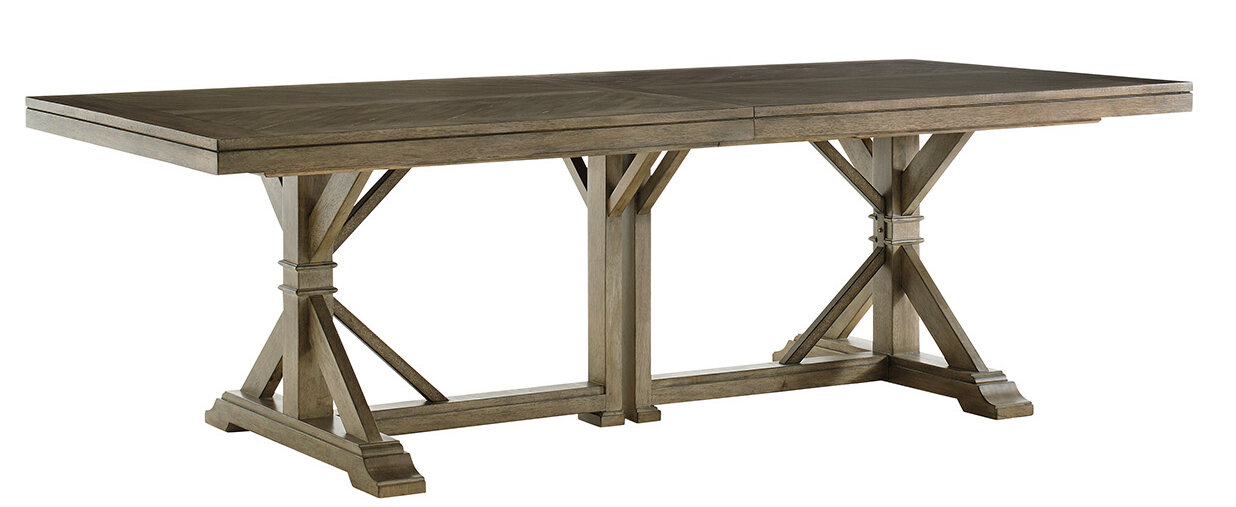 Tommy Bahama Home Cypress Point Extendable Dining Table | Wayfair