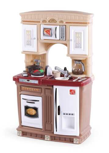 Step  Lifestyle Fresh Accents Kitchen Reviews
