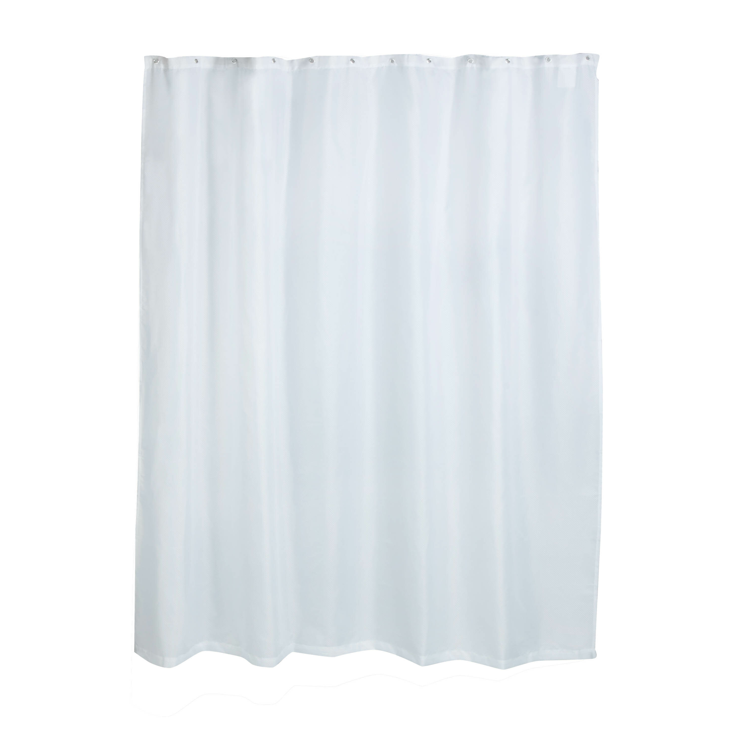Luxury Fabric Shower Curtain Reviews