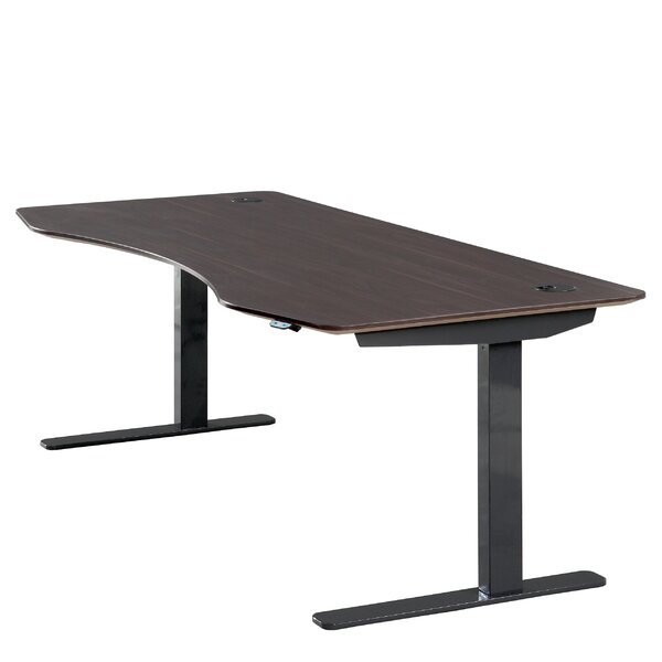 height desks desk conset adjustable