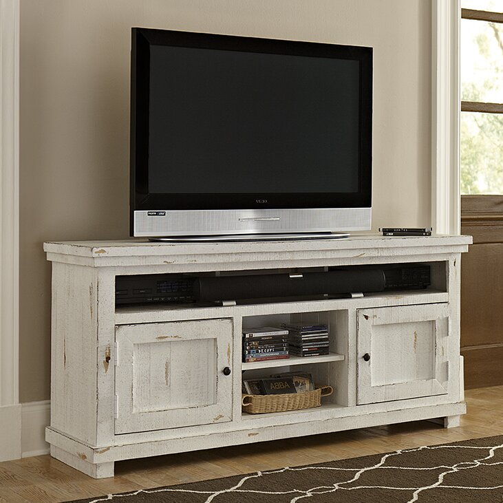 "Wayfair My Account: August Grove Willow 64"" TV Stand & Reviews"