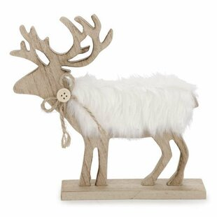 Mooring Moose Figurine