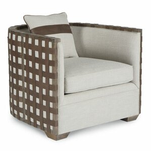 Bailee Barrel Chair by Brayden Studio