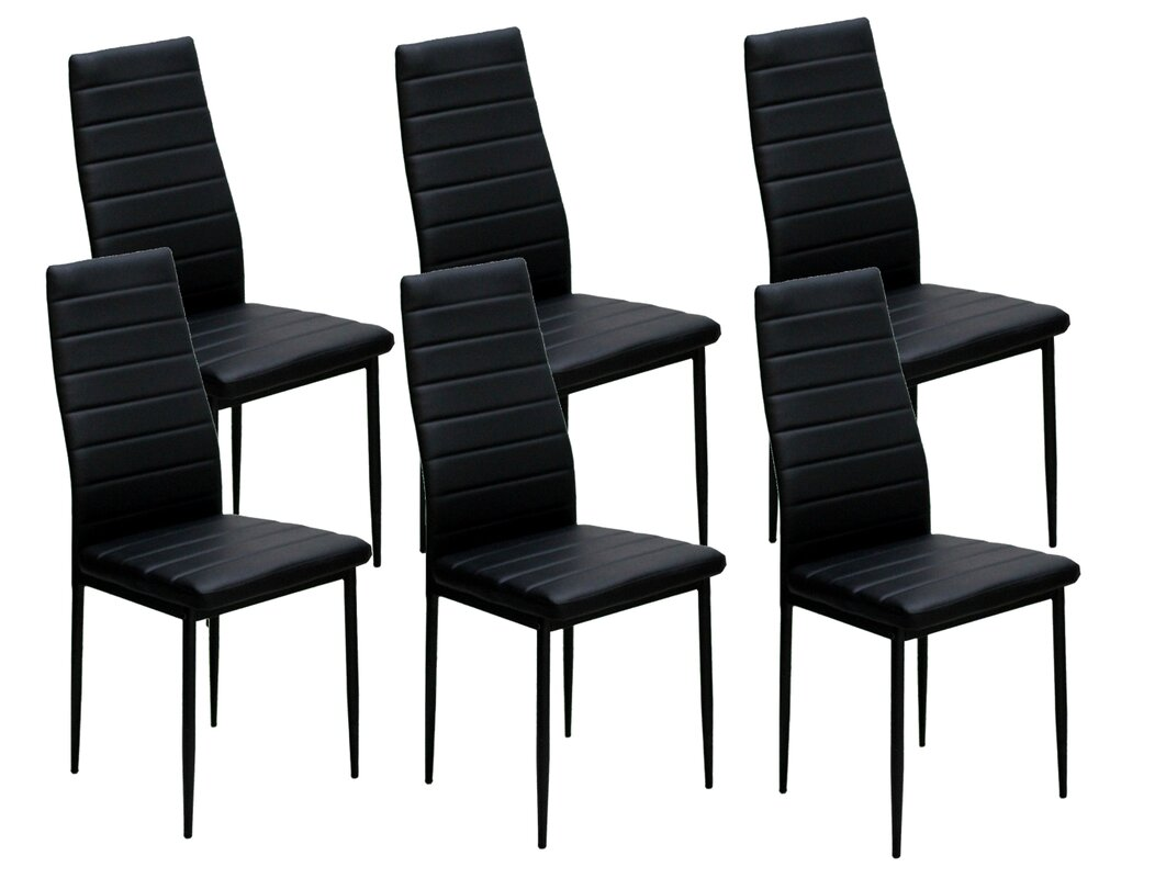 Black Spindle Dining Chair | Wayfair
