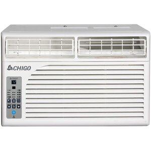 10,200 BTU Energy Star Window Air Conditioner with Remote