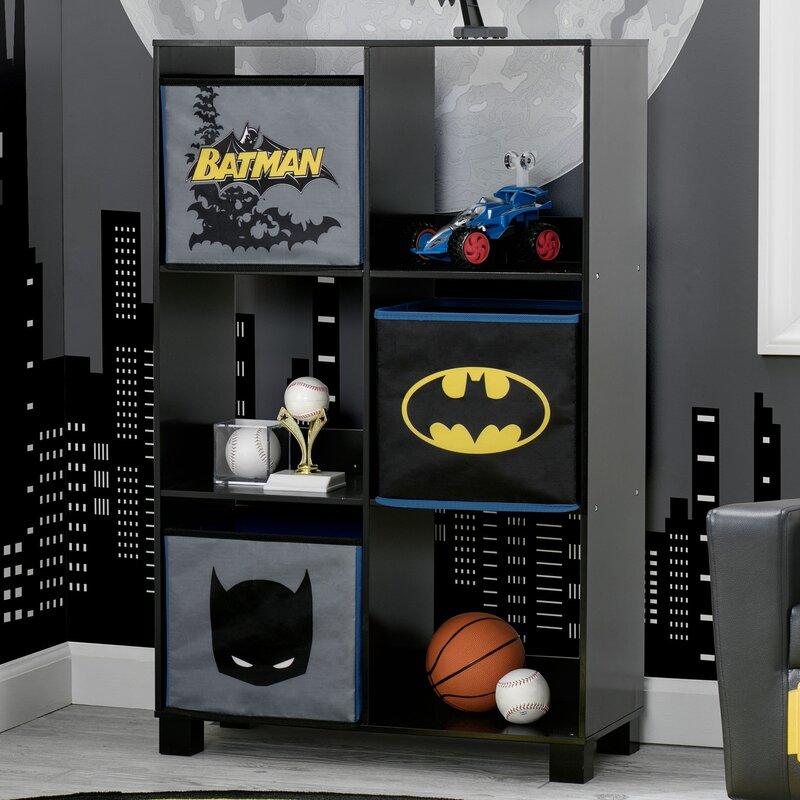 DC Comics Batman Deluxe 375 Cube Unit