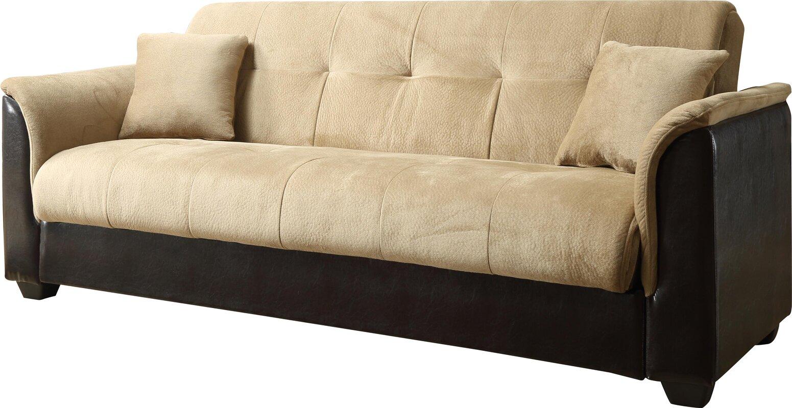 Nice Convertible Sofa
