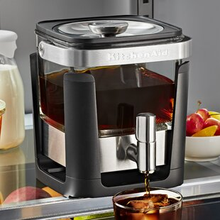 Cold Brew Iced Coffee Makers You Ll Love Wayfair