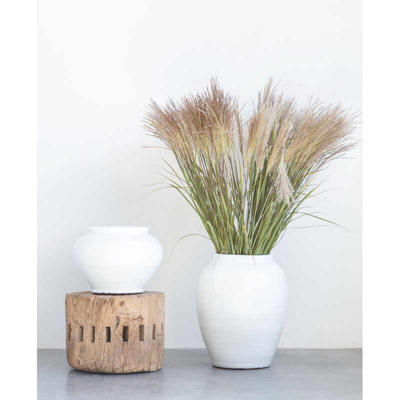 Kawakami Large Terracotta Pot Planter