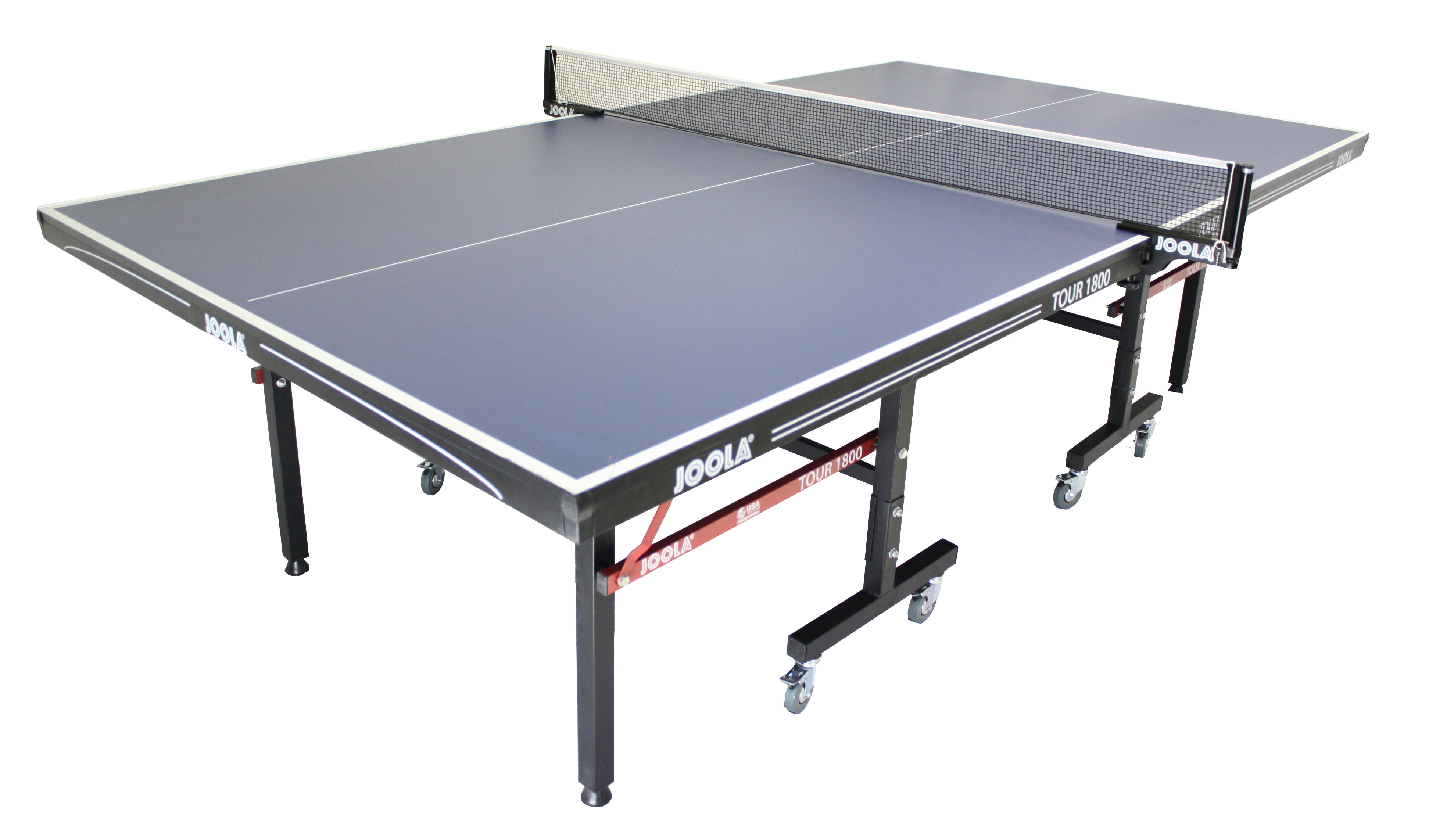 sc 1 st  Wayfair & Joola JOOLA Tour 1800 Table Tennis Table and Net Set | Wayfair