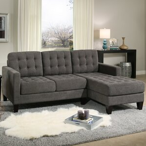 Rosson Sectional by Mercer41