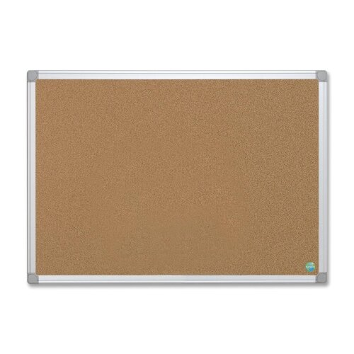 Mastervision Wall Mounted Bulletin Board