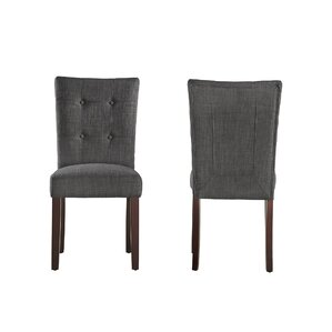 Dining Chairs Brown brown kitchen & dining chairs you'll love | wayfair
