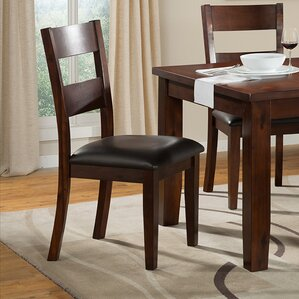 Viola Heights Side Chair by Vilo Home Inc.