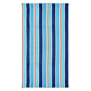 100 Cotton Beach Towel