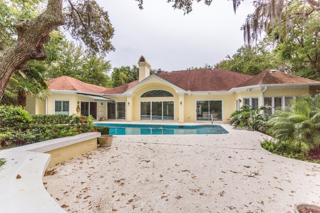The Hgtv Dream Home 2017 Makes A Splash Wayfair