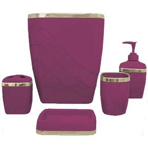 Red Bathroom Accessories You Ll Love Wayfair