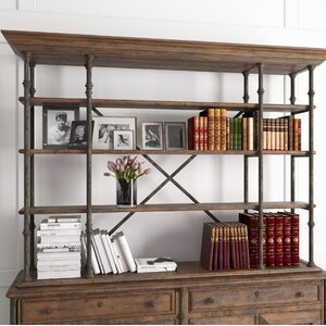Howell L'Acrobat Etagere Bookcase