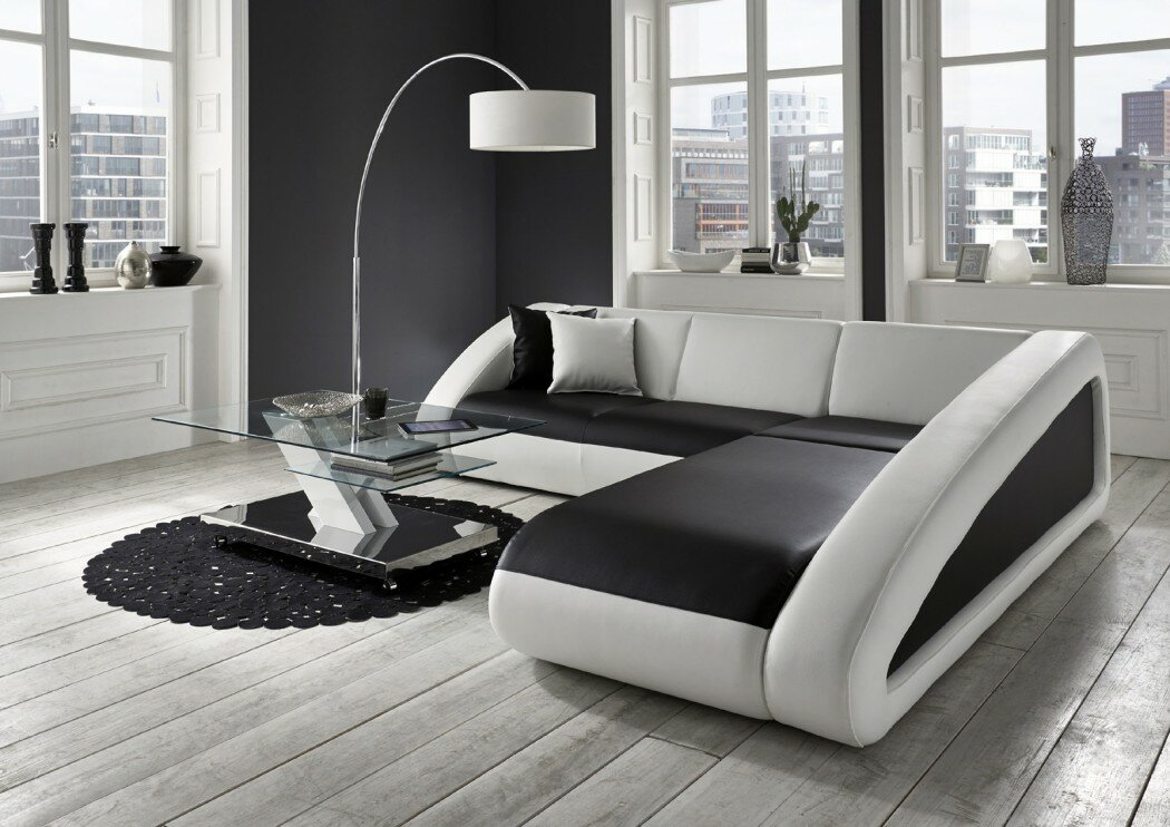 sam stil art m bel gmbh ecksofa carol. Black Bedroom Furniture Sets. Home Design Ideas